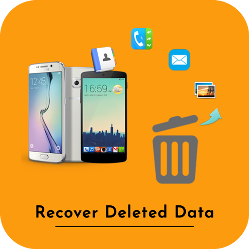 Baixar Recover Deleted Files, Photos and Contact Recovery para Android