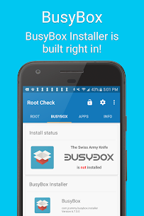 Root Check Apk Download NEW 2021 5