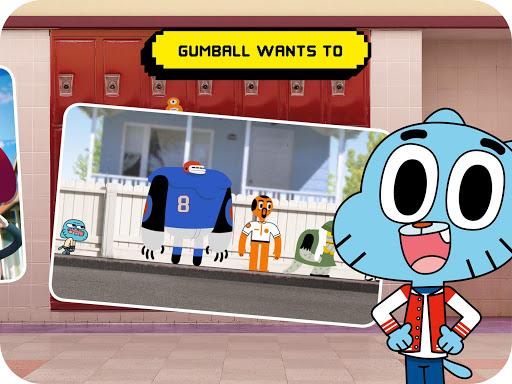 Skip-A-Head - Gumball 1.0.1 screenshots 18