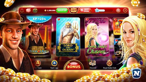 Slotpark - Online Casino Games & Free Slot Machine 3.24.0 screenshots 3