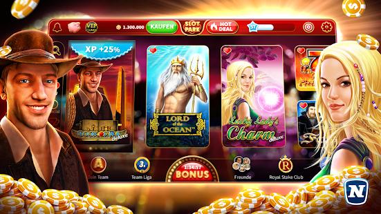 Slotpark - Online Casino Games & Free Slot Machine 3.28.3 screenshots 3