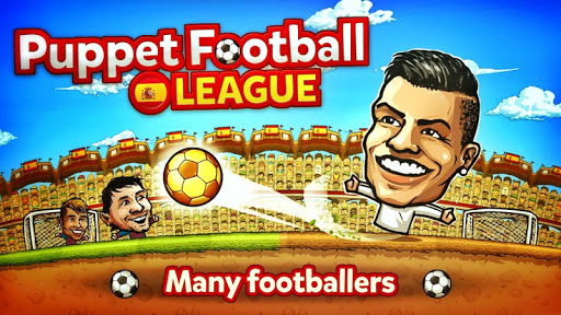 Puppet Soccer 2019: Football Manager  screenshots 12