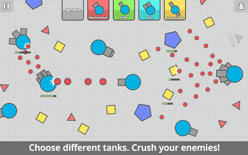 diep.io 1.2.12 screenshots 2