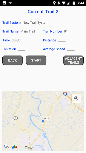 atv trail creator screenshot 3