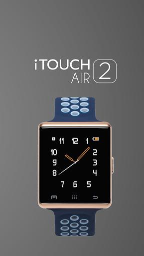 iTouch SmartWatch 1.7.4 Screenshots 4
