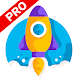 Rocket Booster PRO - Phone Cleaner and Optimizer