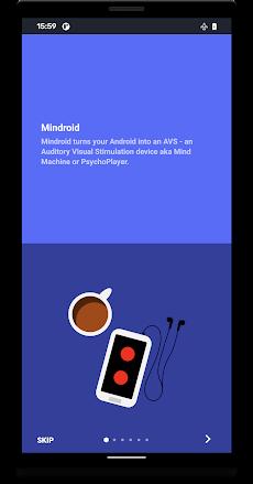 Mindroid  PRO Unlockのおすすめ画像2