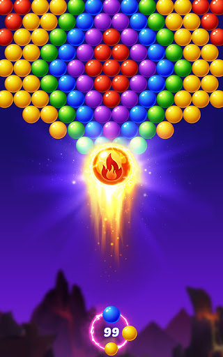 Bubble Shooter - Mania Blast 1.05 screenshots 8