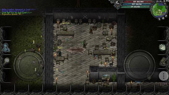 9th Dawn II 2 RPG Free Demo 2