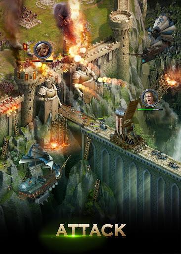 Age of Kings: Skyward Battle 3.7.0 screenshots 20