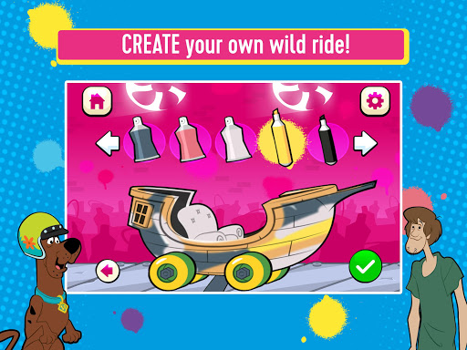 Boomerang Make and Race 2 - Cartoon Racing Game 1.1.2 screenshots 18
