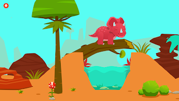 Dinosaur Park Explore