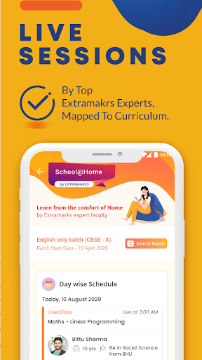 Extramarks u2013 The Learning App 6.4.5.5 Screenshots 3