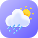 Free Weather forecast, Live Weather Widgets