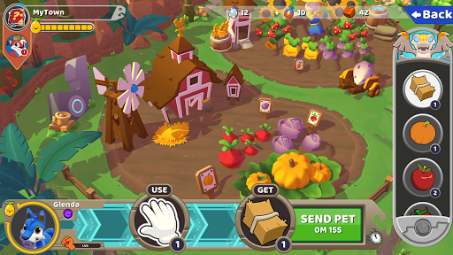 Neopets: Island Builders  screenshots 5