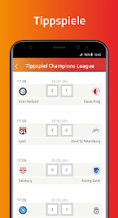 SRF Sport - News, Livestreams, Resultate 3.4.1 Screenshots 6