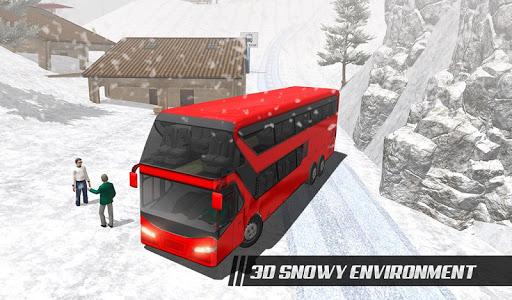 City Coach Bus Driving Simulator Games 2018 screenshots 20