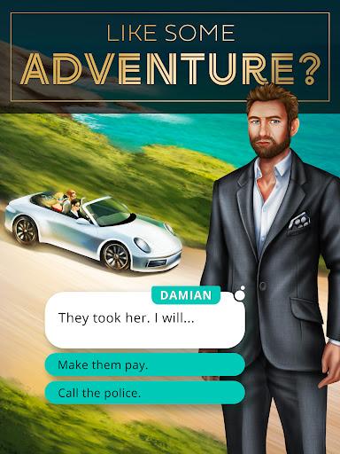 Daring Destiny: Interactive Story Choices 1.3.18 screenshots 8