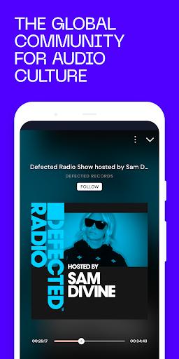 Mixcloud - Radio & DJ mixes android2mod screenshots 1