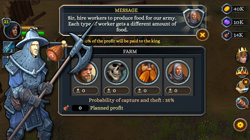 Battle of Heroes 3 3.34 screenshots 3