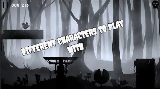 Dark Crawlers: Infinite Runner Free Game apkdebit screenshots 5