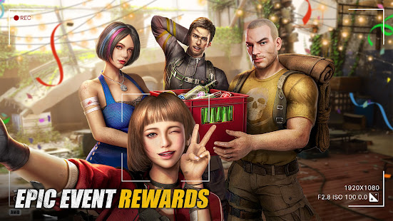 Image For Puzzles & Survival Versi 7.0.50 2