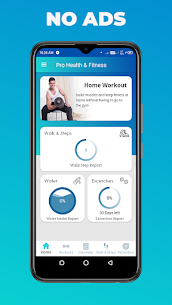 Pro Workout Manager Paid Apk For Android 2