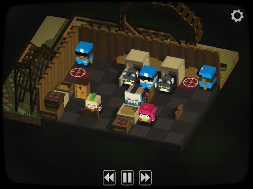 Slayaway Camp: Free 2 Slay screenshots 12