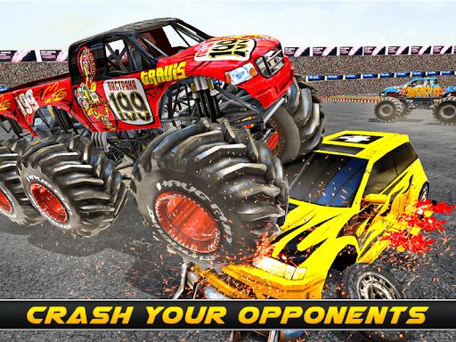 Derby Demolition Car Destruction Crash Racing 3D  Screenshots 7