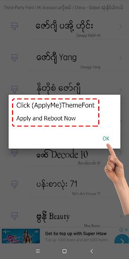 TTA MI Myanmar Font 9.5 to 12 2102021 Screenshots 5