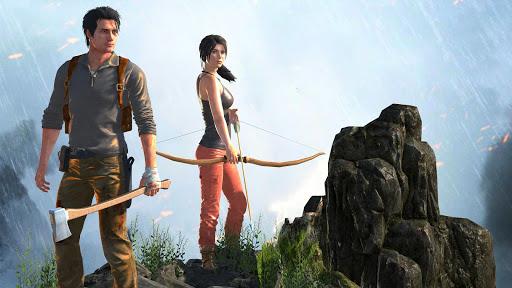 Woodcraft - Survival Island  screenshots 1