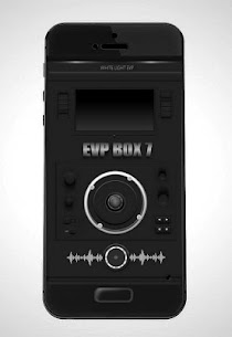 Free EvpBox 7 Spirit Box 2