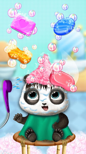 Panda Lu Baby Bear Care 2 - Babysitting & Daycare 5.0.10002 screenshots 5