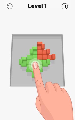 Clash of Blocks 0.53.1 screenshots 6