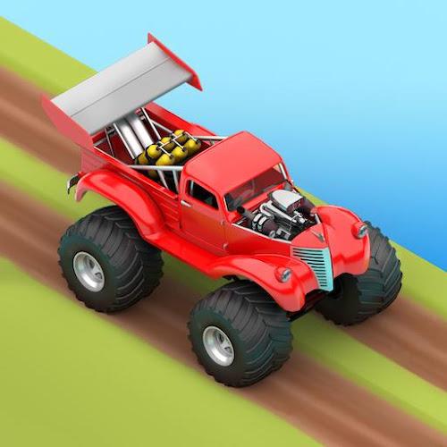 MMX Hill Dash 2 – Offroad Truck, Car & Bike Racing (Mod  11.02.12140 mod