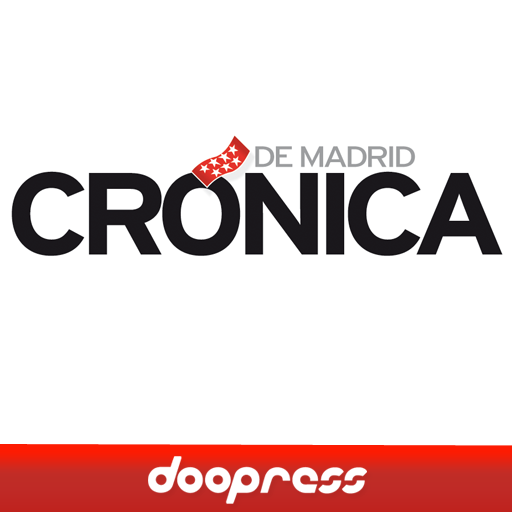 Crónica Madrid - Doopress 2.2 For PC Windows (7, 8, 10 and 10x) & Mac Computer