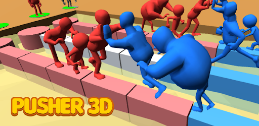 Pusher 3D 1.5 pic 1