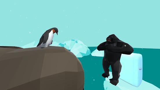 PenguinHopping