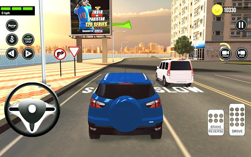 Driving Academy u2013 India 3D 1.9 Screenshots 24