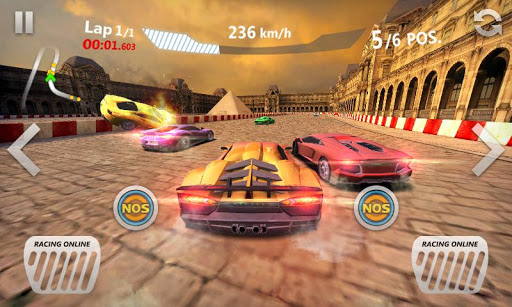 Sports Car Racing 1.5 Screenshots 6