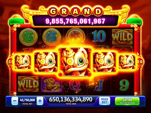 Jackpot Maniau2122 - Free Vegas Casino Slots 1.52 screenshots 16