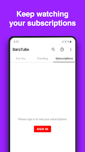 BaroTube for PC 4