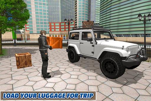 Camper Van Holiday Adventure  screenshots 10