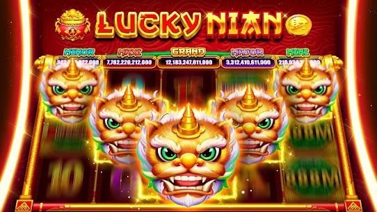 Jackpot World™ – Free Vegas Casino Slots 5