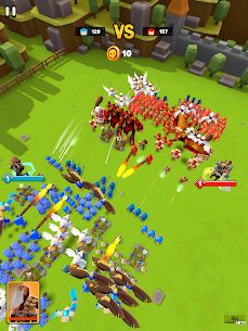 Legion Clash: World Conquest Mod Apk (Full Unlocked) 9