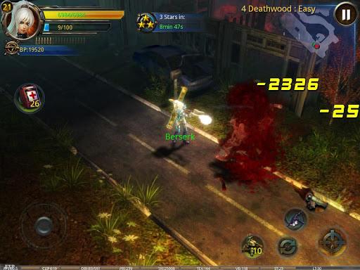Broken Dawn II 1.5.9 screenshots 8