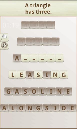 Word Scramble Apk 1
