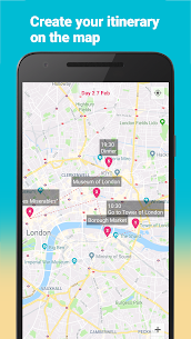SaveTrip – Travel itinerary & Travel expenses 1.50.100 Unlocked MOD APK Android 2