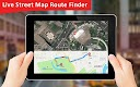 screenshot of GPS Satellite - Live Earth Maps & Voice Navigation