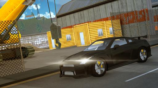 Extreme Sports Car Driving 3D  Screenshots 4